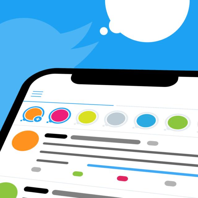 Twitter Fleets Nedir? Neyi Amaçlamakta ve Nereye Varmak İstemektedir?