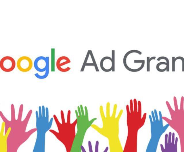Google Ad Grants  (Google Reklam Bağışı) Nedir?