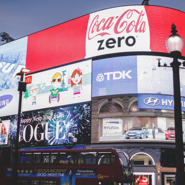 Yurtdışına reklam vermek